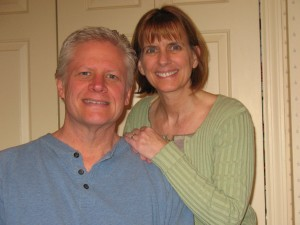 Kevin and Linda day 60 on the Weight Loss Program